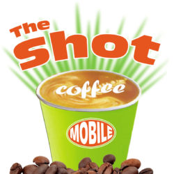 The Coffee Shot Expresso
